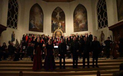 Concert de Schubert à Chippis